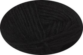Bulky litur 0059_svart